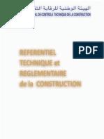 Algérie - Référentiel Technique et Réglementaire de la Construction.pdf
