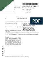 2173817_a1 Fabricacion de Implantes Endooseos o Protesis Medicas Mediante La Tecnica de Implantacion Ionica