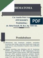 Slide Othematoma