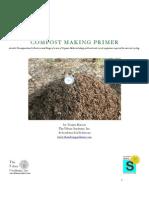 Compost Making Primer 1