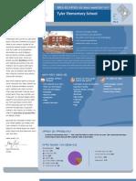 DCPS School Profile 2011-2012 (Amharic) - Tyler