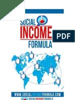 Social Income Formula 2.0