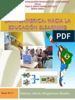 REVISTA LATINOAMERICA HACIA LA EDUCACIÓN BLEARNING