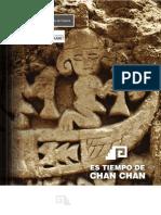 Revista - Es Tiempo de Chan Chan