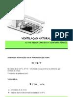 0204 Aula Ventilacao Natural Calculos 01