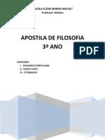 Filosofia - APOSTILA.3ºANO.pdf