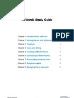 adwords fundamentals