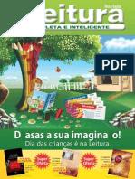 Revista Leitura Edição 22 – Outubro 2008