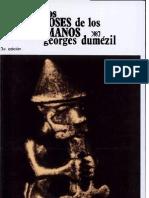 78888955 Dumezil Georges Los Dioses de Los Germanos