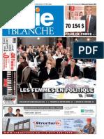 Journal L'Oie Blanche du 6 février 2013