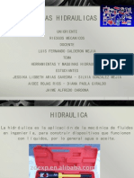 Herramientas Hidraulicas p.p