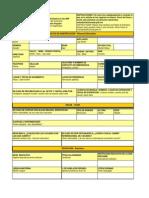 FORMATO 1 Solicitud de Inscripción para Voluntariado.xls