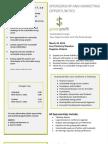 GreenProfit 2013 Sponsorship Package