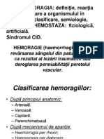 hemoragie-hemostaza-rom.ppt