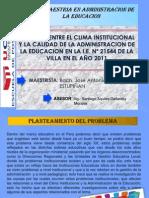 Tesis Maestria en Administracion de La Educacion - Serpa