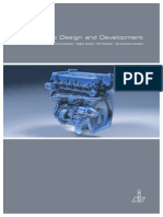 Engine Design and Development