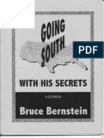 Going South With His Secrets