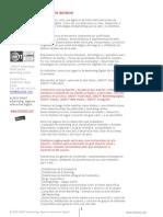 Dossier SHOUT! Publicidad Advertising - Marketing Digital