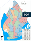 NYC Council Maps February 6 Plan for Brooklyn