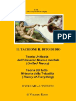 2 Volume L'Infinito
