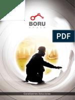 Boru Catalogo Presentacion General