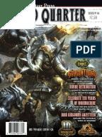 iron kingdoms character guide pdf