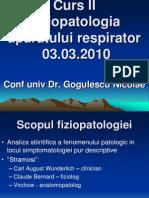 Curs II Fiziopatologie Kineto 01.03.2010 2