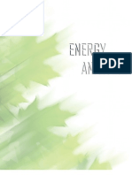 Energy Analysis Project