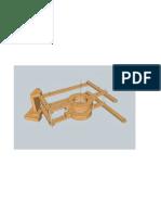 Router Pantograph