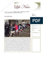 New Life News Issue #4