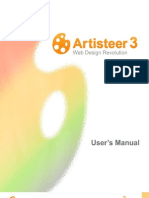 Artisteer3 User Manual