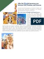 Desktop Publishing Using MS Word