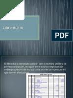Poliza de Diario SECUENCIA 2