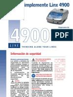Linx 4900 impresora.pdf