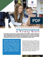 KSI Montenegro u magazinu MF Exclusive