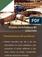 Planta Recicladora de Concreto[1]