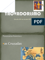 Trovadorismo Point