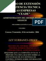 1administracion Del Riesgo Erm
