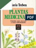 Plantas Medicinales Maria Trebe