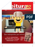 Revista Leitura Edição 14 – Outubro 2007