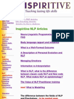 Inspiritive NLP Articles (2)