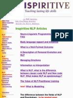 Inspiritive NLP Articles (2)