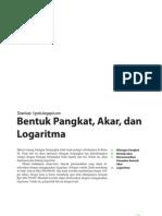 Tabel logaritma pangkat akar.pdf
