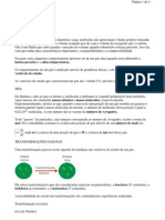 Física - 10emtudo - Termologia - Gases Perfeitos