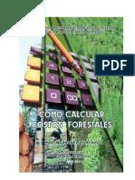 Libro Costos Forestales RENOLFI Info