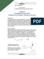 Física Moderna - Capítulo_3 Efeito Compton