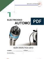 Guia de Electricida Tecnicos Iti
