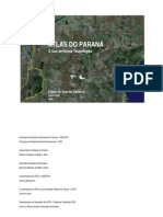 Geografia - Atlas Parana
