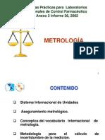 6 Modulo Metrologia