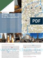Brugge Met de B Van Bourgondisch